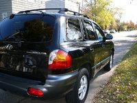 Picture of 2004 Hyundai Santa Fe GLS 2.7L, exterior