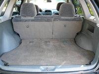 Picture of 2004 Hyundai Santa Fe GLS 2.7L, interior
