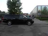 Picture of 2010 Chevrolet Suburban LT 1500, exterior