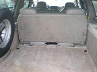 Picture of 1998 Chevrolet Suburban C1500, interior