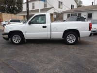 Picture of 2007 Chevrolet Silverado 1500 Work Truck 2WD