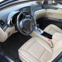 Picture of 2006 Subaru B9 Tribeca 4 Dr Limited 5-Passenger AWD, interior