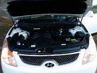 Picture of 2008 Hyundai Veracruz GLS, engine