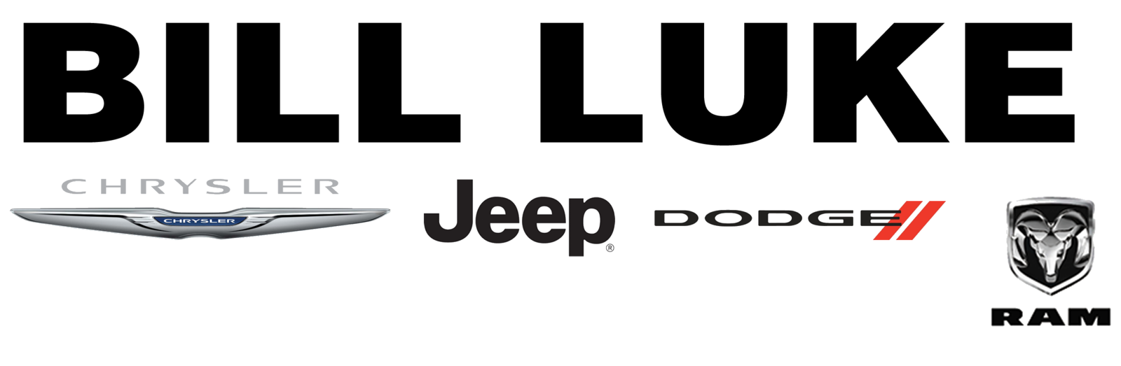 Bill Luke Chrysler Jeep Dodge Ram Phoenix Az Read