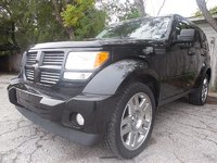 Picture of 2011 Dodge Nitro SXT, exterior