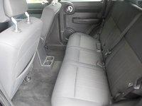 Picture of 2011 Dodge Nitro SXT, interior
