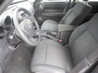 Picture of 2011 Dodge Nitro SXT, interior, gallery_worthy