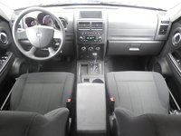 Picture of 2011 Dodge Nitro SXT, interior