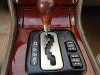 Picture of 1999 Acura RL 4 Dr 3.5 Sedan, interior