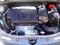 Picture of 2010 Suzuki SX4 Sport S, engine, gallery_worthy