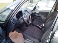 Picture of 2010 Suzuki SX4 Sport S, interior, gallery_worthy