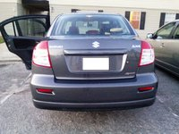 Picture of 2010 Suzuki SX4 Sport S, exterior, gallery_worthy