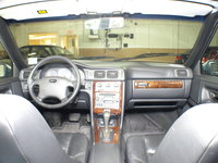 Picture of 1999 Volvo S70 4 Dr Turbo AWD Sedan, interior