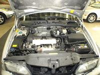 Picture of 1999 Volvo S70 4 Dr Turbo AWD Sedan, engine