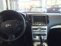Picture of 2013 Infiniti G37 Sport Coupe, interior