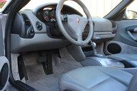 Picture of 2003 Porsche Boxster Base, interior