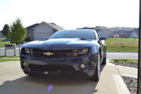 Picture of 2011 Chevrolet Camaro 1LT, exterior, gallery_worthy