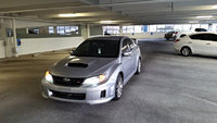 Picture of 2012 Subaru Impreza WRX STI Sedan AWD, exterior, gallery_worthy