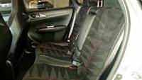 Picture of 2012 Subaru Impreza WRX STi Base, interior
