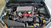 Picture of 2012 Subaru Impreza WRX STi Base, engine