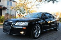 Picture of 2006 Audi A8 L, exterior, gallery_worthy