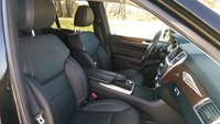 Picture of 2012 Mercedes-Benz M-Class ML350 4MATIC, interior