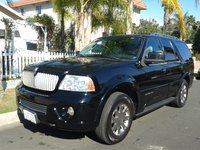 Picture of 2004 Lincoln Navigator Luxury, exterior