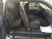 Picture of 2013 GMC Sierra 1500 SLE Ext. Cab, interior
