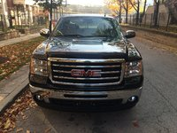 Picture of 2013 GMC Sierra 1500 SLE Ext. Cab, exterior