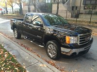 Picture of 2013 GMC Sierra 1500 SLE Ext. Cab 6.5 ft. Bed, exterior