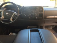 Picture of 2013 GMC Sierra 1500 SLE Ext. Cab 6.5 ft. Bed, interior