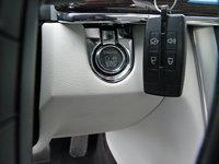 Picture of 2011 Lincoln MKS 3.7L, interior