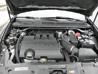 Picture of 2011 Lincoln MKS 3.7L, engine