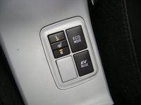 Picture of 2012 Toyota Prius c Four, interior