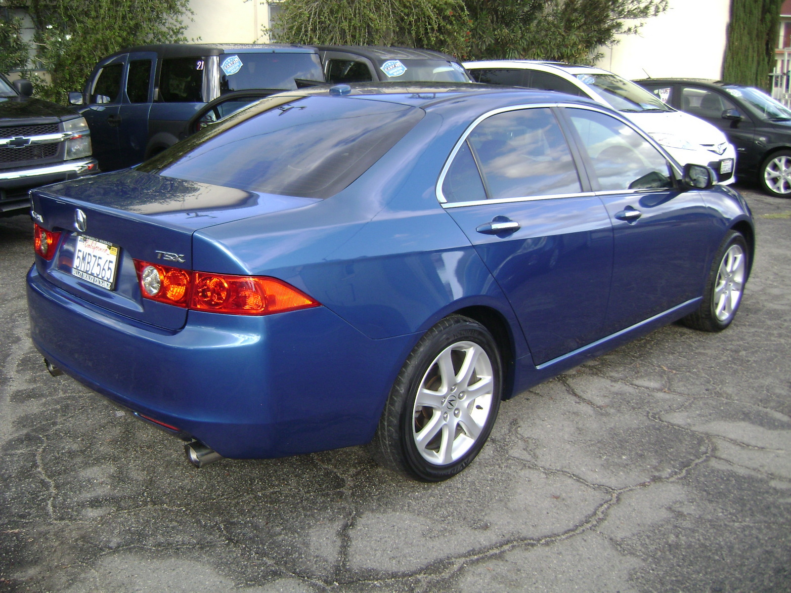2005 acura tsx overview cargurus. Black Bedroom Furniture Sets. Home Design Ideas