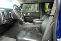 Picture of 2008 Hummer H2 Base, interior