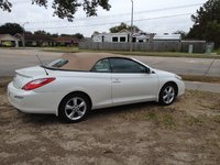 Picture of 2008 Toyota Camry Solara SLE Convertible, exterior