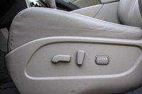 Picture of 2010 Nissan Murano SL AWD, interior