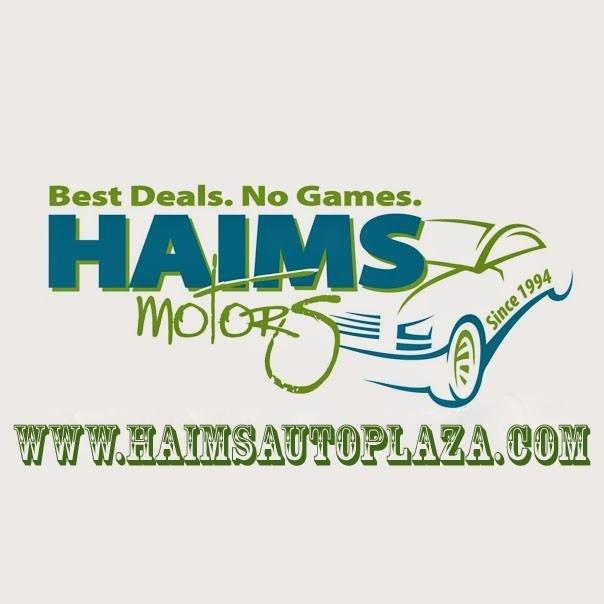 Haims Motors Hollywood Hollywood Fl Read Consumer