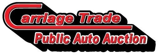 Carriage Trade Public Auto Auction Conshohocken Pa