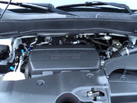 Picture of 2011 Honda Pilot EX 4WD, engine, gallery_worthy