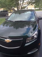 Picture of 2014 Chevrolet Cruze