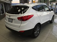 Picture of 2014 Hyundai Tucson GLS AWD