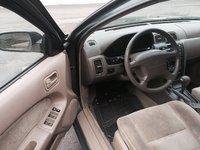 Picture of 1997 Nissan Maxima GLE, interior