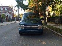 Astro Cargo Van
