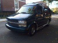 Picture of 1998 Chevrolet Astro Cargo Van 3 Dr STD AWD Cargo Van Extended, exterior