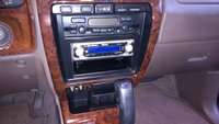 Picture of 1999 Toyota 4Runner 4 Dr Limited SUV, interior