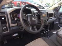 Picture of 2012 Ram 2500 ST Crew Cab 6.3 ft. Bed, interior