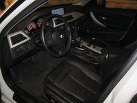 Picture of 2012 BMW 3 Series 328i Sedan, interior