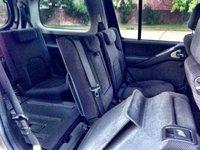 Picture of 2005 Nissan Pathfinder SE, interior